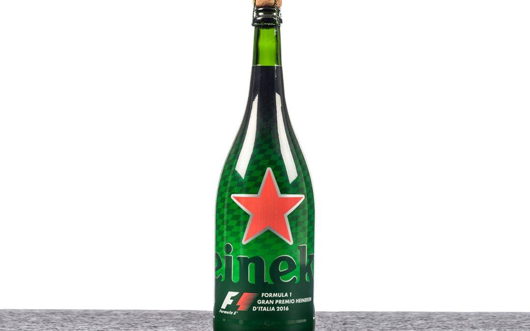 Heineken Speciale Gran premio