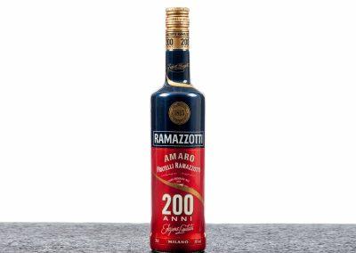 Amaro Ramazzotti Limited Edition