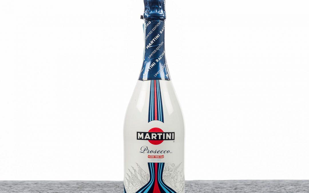 Martini Prosecco Racing
