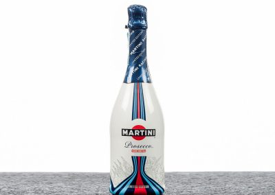 Martini Prosecco Racing